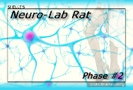 Neuro-Lab Rat - Phase 2