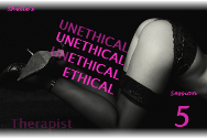 The Unethical Therapist - Addiction
