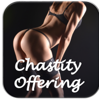 Chastity Offering-Option 2