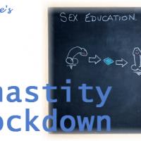 Chastity Lockdown