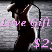 Gift of Love - $25