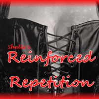 Reinforced Repetition