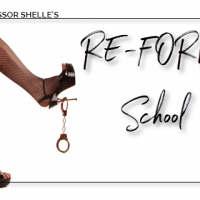 Professor Shelle's Re-Form School - Class #8