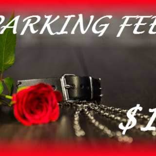 Assignment - Parking Fees