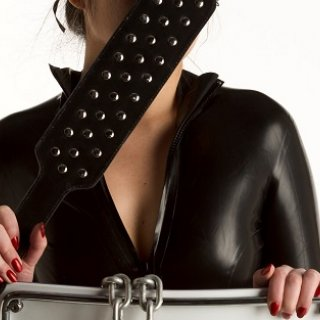 Domina Play-Paddle and Whip