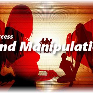 Full Access - Mind Manipulation