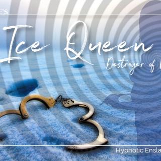 Ice Queen - Destroyer Of Minds