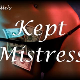 Kept Mistress