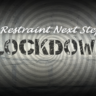 Chastity LOCKDOWN--Week 3 - Restraint Next Step
