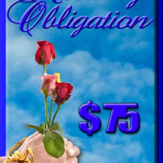 Monthly Obligation - $75