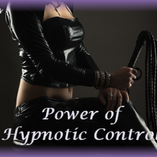 Power Of Hypnotic Control
