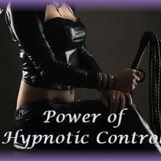 Power Of Hypnotic Control