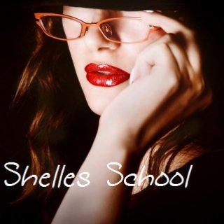 Shelle's School For men--Classes 1-8