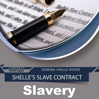 Slave Contract - Slavery