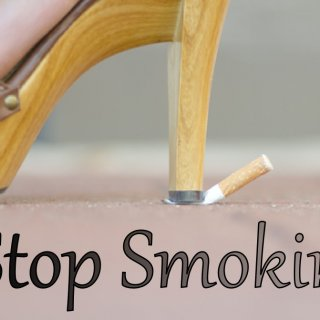 Get Healthy-Stop Smoking