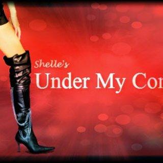 Under My Control