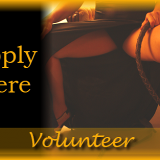 Volunteers Apply HERE