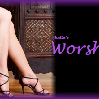 Worship - Kneel at My Feet