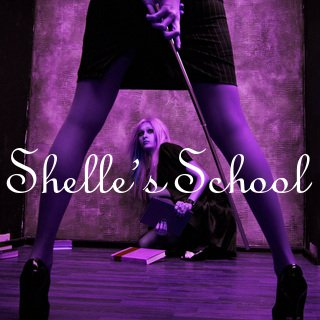 Shelle's School 801 - A Lesson In Chastity