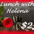 Assignment - Lunch with Helena