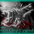 Brain Chip - Implant Upgrade 1