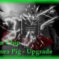 Brain Chip Upgrade-Guinea Pig 3