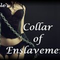 Collar Of Enslavement