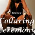 Collaring Ceremony