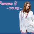 Femme 3 - Drag