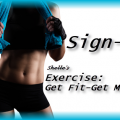 Get Fit-Get Moving-with Shelle Monitoring