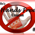Hands Free Training - Session 3