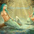 Mermaid Seduction